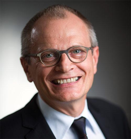 Hier schreibt Ulrich Lilie, Präsident der Diakonie Deutschland