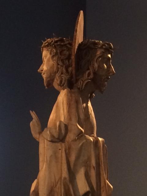 Wer Ostern feiert, verlässt sich auf diese verwegene Heiterkeit des Lebendigen