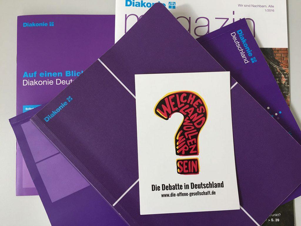 Postkarte von www.die-offene-gesellschaft.de