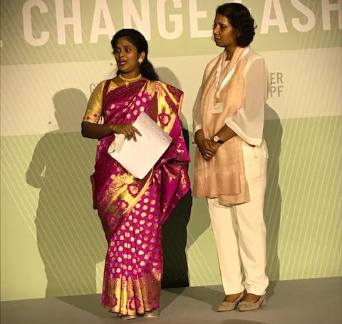 Shilpi Rani Das